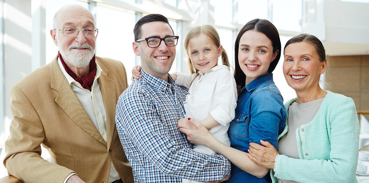 Hire Family Members to Create Tax Benefits