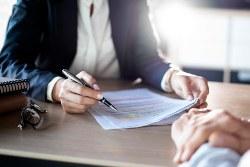Auburn Hills business valuation services